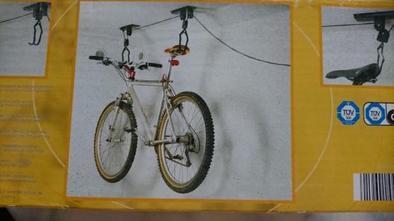 Annonce occasion, vente ou achat 'porte vélo'