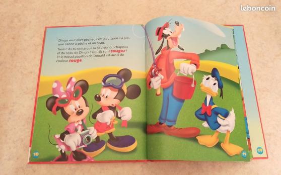 La Maison De Mickey Joue et Apprend - Photo 3