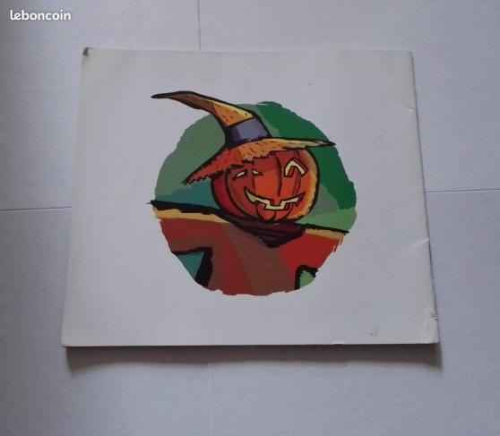 Arsène et le PotagerMagique Livre Enfant - Photo 2