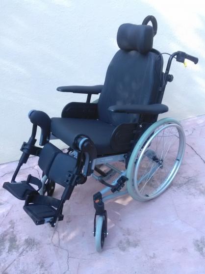 Annonce occasion, vente ou achat 'fauteuil roulant'