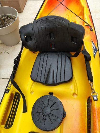 KAYAK de mer NEUF plus accessoires - Photo 4