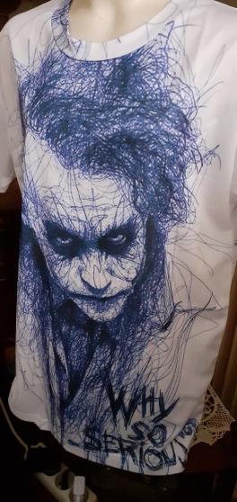Tee-shirt drôle différents modèles - Photo 3