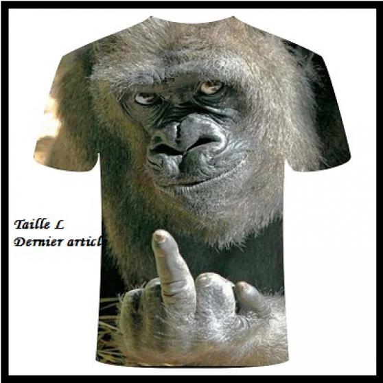 Annonce occasion, vente ou achat 'Tee-shirt drôle'