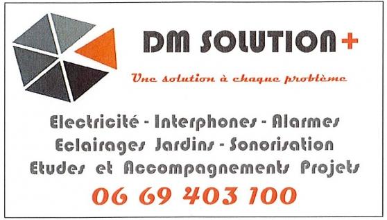 Annonce occasion, vente ou achat 'Une solution à chaque problème...'