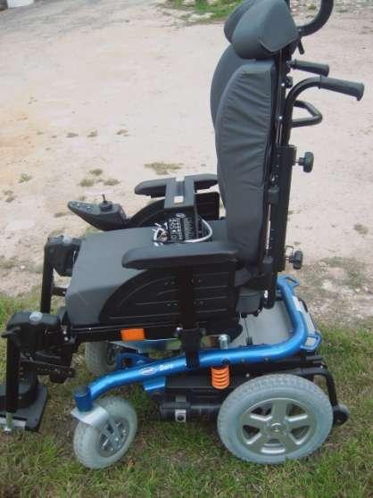 fauteuil roulant nf 12 volt faire un px