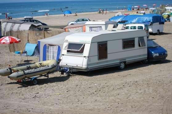 caravane caravelaire caravanes camping car caravanes. Black Bedroom Furniture Sets. Home Design Ideas