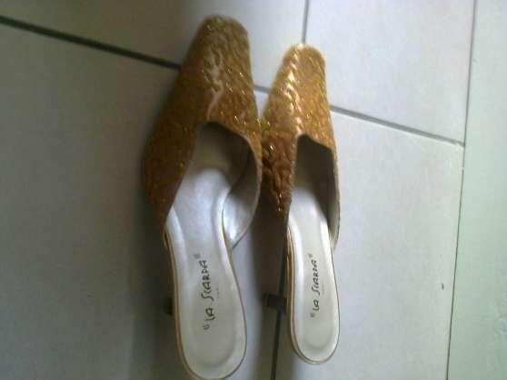 chaussure de soiree