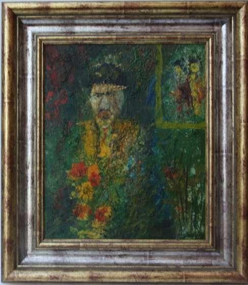 recherche peinture du peintre osnophla