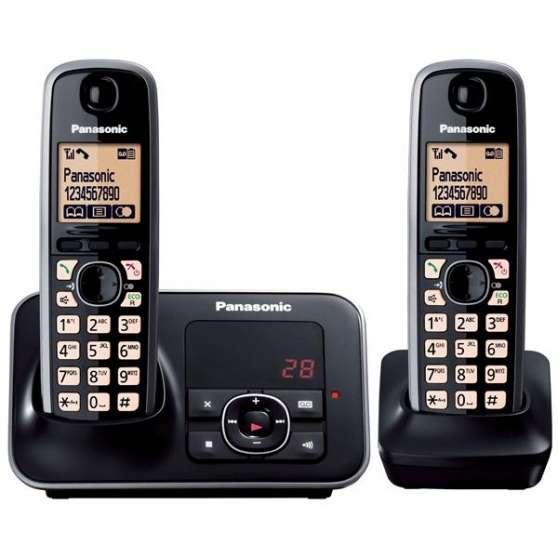 TELEPHONE AVEC REPONDEUR PANASONIC