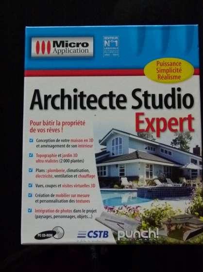 Architecte studio expert informatique logiciels jeux for Petites annonces architectes