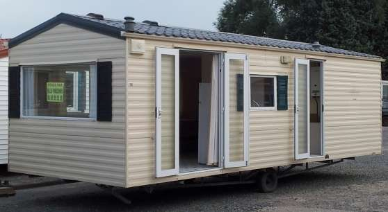 300 mobil home Livraison GRATUITE ! - Photo 3