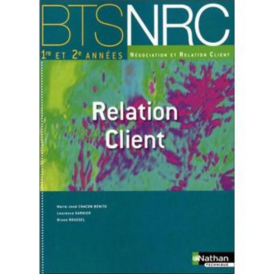 bts nrc - relation client - Annonce gratuite marche.fr
