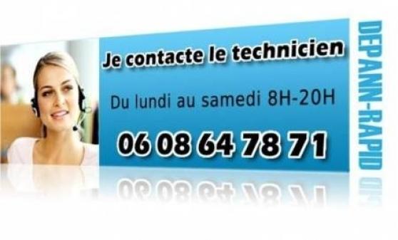 assistance  internet domicile aix d15€h - Annonce gratuite marche.fr