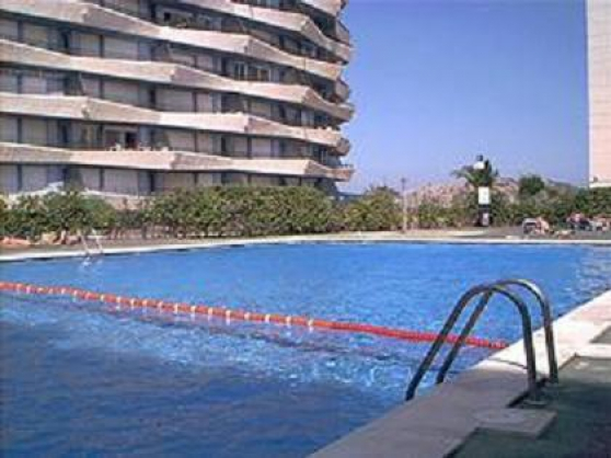 Annonce occasion, vente ou achat 'Face plage appart. 6 p piscine Estartit'