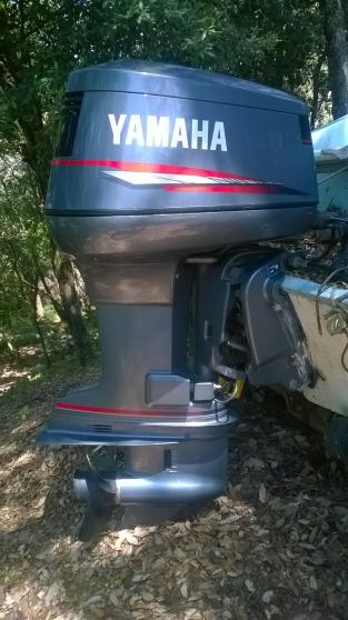 moteur hors bord yamaha