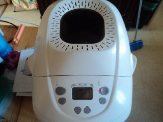 machine à pain - Photo 2