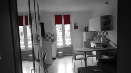 Annonce occasion, vente ou achat 'Appartement meublé à choisy le roi'