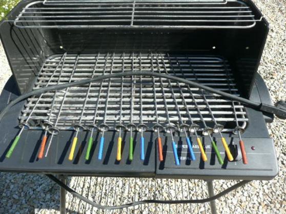 Barbecue electrique Barbecue electrique