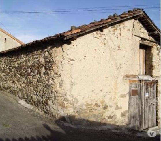 Grange ou garage