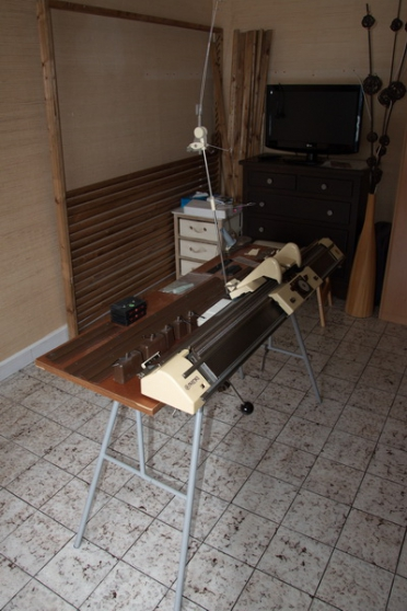 Machine à tricoter Phildar
