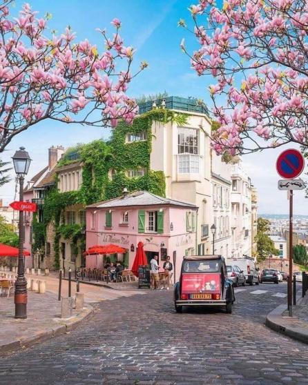 Annonce occasion, vente ou achat 'Séance photo à Montmartre (25/07)'