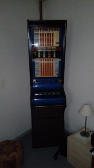 machine a sous ACE3000