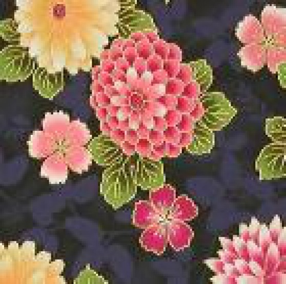 Georgette fabrics.