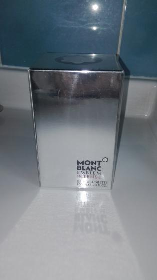 parfum montblanc emblem intense - Annonce gratuite marche.fr