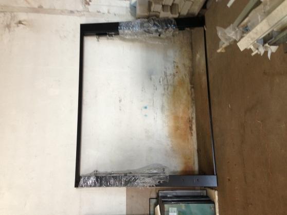 Porte de garage automatique moos hagondange mat riaux de for Prix porte de garage moos
