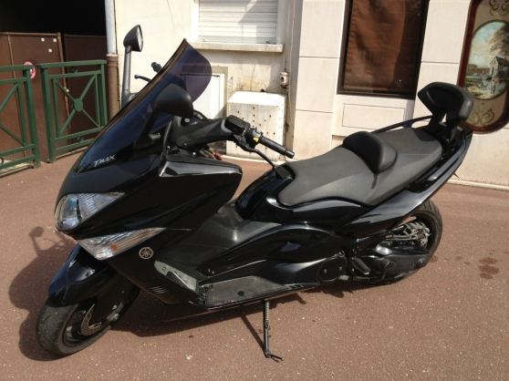 Annonce occasion, vente ou achat 'YAMAHA T-Max 500 ABS'