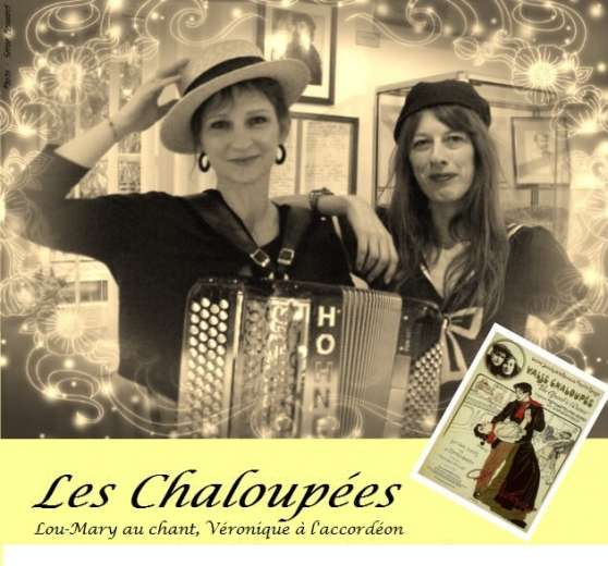 animations musicales ( accordéoniste ) - Annonce gratuite marche.fr