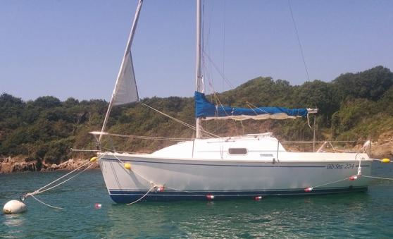 GIB ' SEA 234