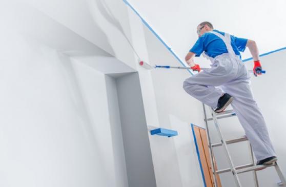 Annonce occasion, vente ou achat 'peintre en bâtiment à paris'