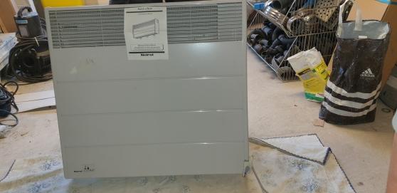 Radiateur Noirot R21