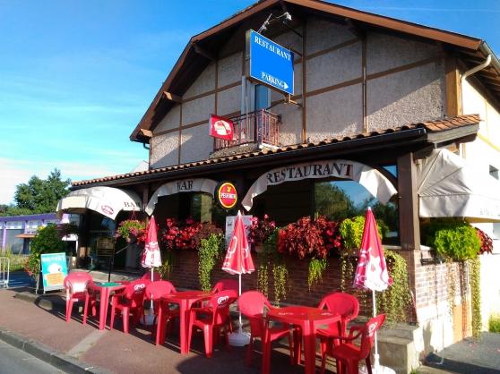 A VENDRE Restaurant BAR LICENCE IV