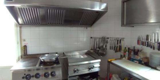 A VENDRE Restaurant BAR LICENCE IV - Photo 3