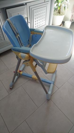 Annonce occasion, vente ou achat 'chaise'