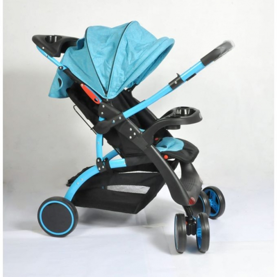 Annonce occasion, vente ou achat 'Baby House Poussette + Maxi Cosi'