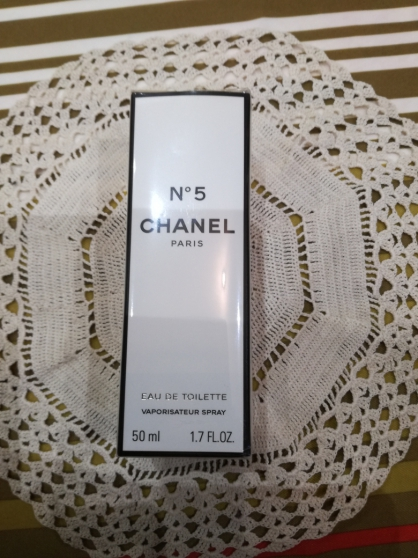 parfum femme neuf SOUS BLISTER