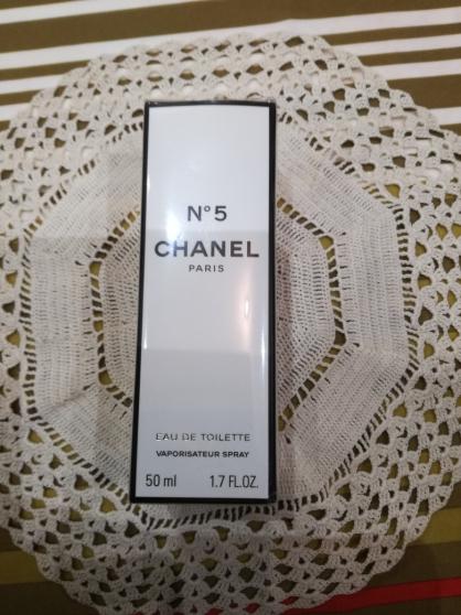 Annonce occasion, vente ou achat 'parfum femme neuf SOUS BLISTER'