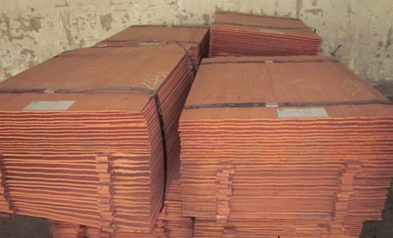 8000 Tonnes de cuivre en cable denudés - Photo 2