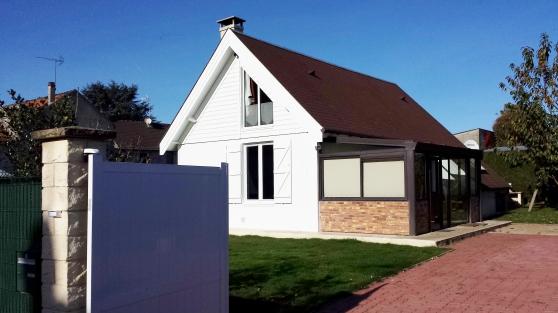Annonce occasion, vente ou achat 'maison type chalet'