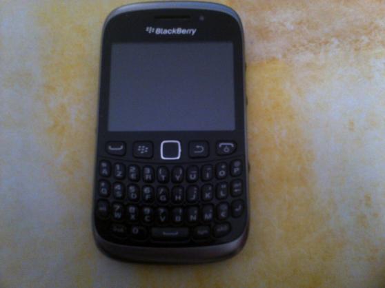 Blackberry curve 9320 JAMAIS SERVI