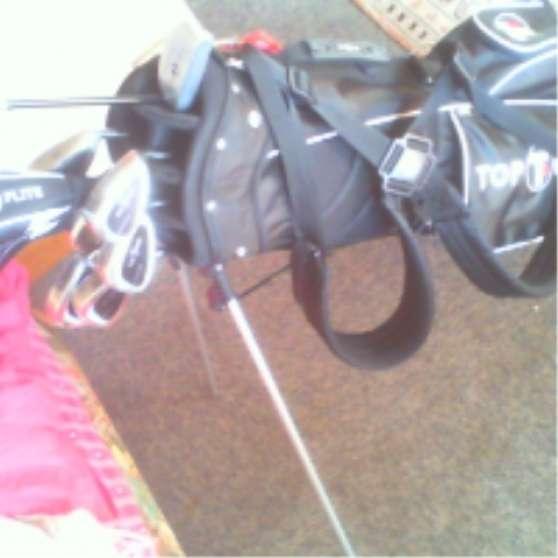 equipement complet de golf - Annonce gratuite marche.fr