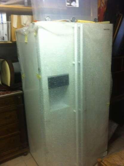 Annonce occasion, vente ou achat 'frigo a mericain'