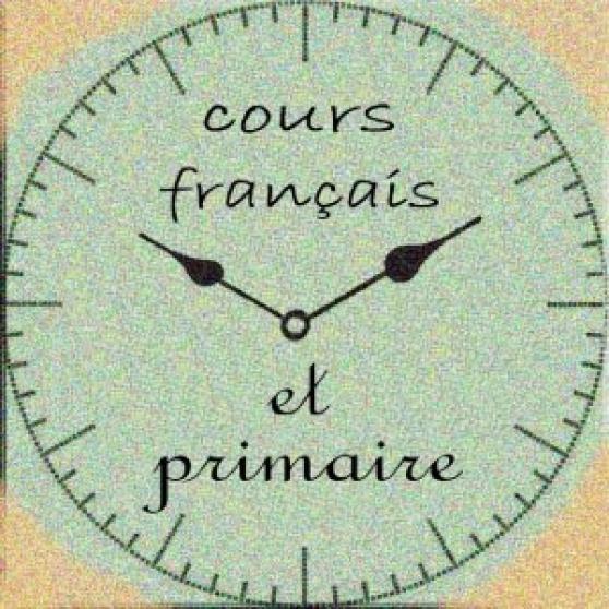 cours français et primaire - Annonce gratuite marche.fr