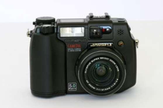 très beau compact pro OLYMPUS C5050