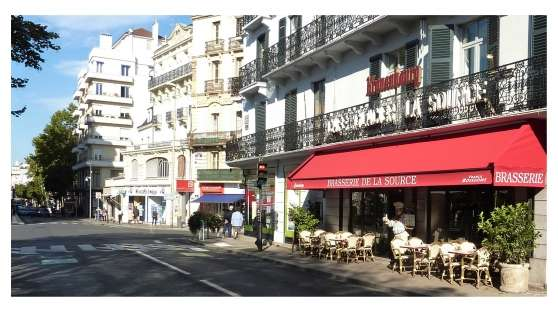 Annonce occasion, vente ou achat 'Bar - Brasserie - Restaurant \