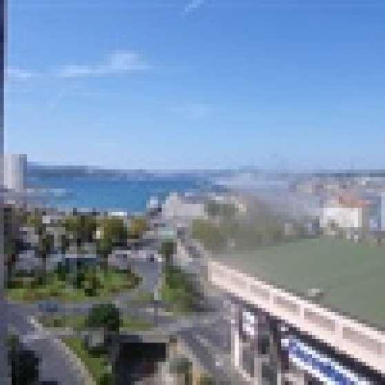 Appartement Toulon Port 140 m²