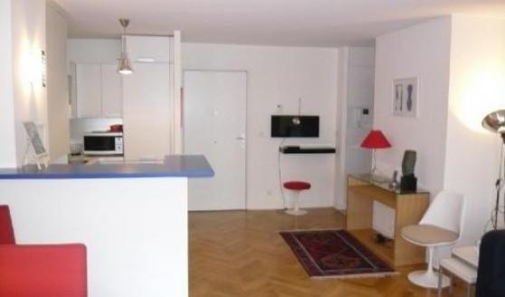 Annonce occasion, vente ou achat '3 pèces 2 chambres meublé'